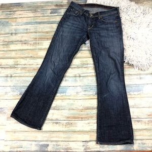 Citizens Of Humanity Jeans - Citizens of Humanity Naomi #065 Bootcut Size 28